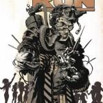 Comic Review: Dead Run #3