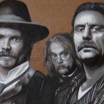 Fan Art Friday: Deadwood
