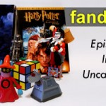 Fandomania Podcast Episode 53: Into the Uncanny Valley