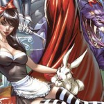 Comic Review: Escape from Wonderland #1