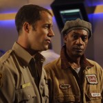 TV Review: Eureka 3.12 – It's Not Easy Being Green
