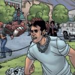 Comic Review: Eureka: Dormant Gene #4