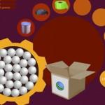 Flashbang: Factory Balls 2