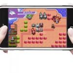 Flashbang: iPhone Edition