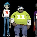 Rock Band: Gorillaz, Janis Joplin, The Band, Jefferson Airplane, and The Who