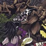 Comic Review: The Living Corpse Annual #1: The Living Corpse vs. Hack/Slash