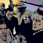 Comic Review: The Losers: Ante Up (Vol. 1)