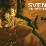 Comic Review: Northlanders Vol. 1: Sven the Returned