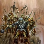 Book Review: Orcs