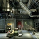 Xbox Live Arcade Releases Shadow Complex