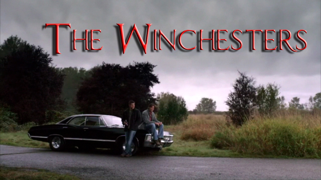 spn-the-winchesters