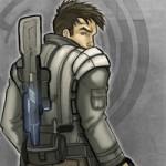 Webcomic Wednesday: Terra