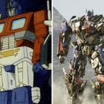 Remake, Redo, Reboot: Transformers, Revenge of the Fallen