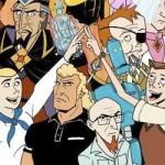 Venture Bros. Season 4 Trailer FINALLY Released