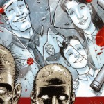Comic Review: The Walking Dead Vol. 1
