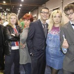 Confessions of a First Time Convention-Goer and Unrepentant Geek