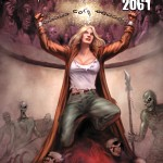 Comic Review: Zombie Tales 2061