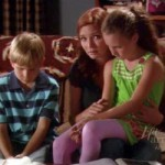 """TV Review: Army Wives 3.13 – """"Duty to Inform"""""""