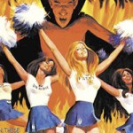 In Honor of Jennifer's Body: 5 Crazy Cheerleader Movies