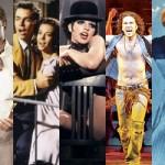 Top Five Classic Musicals