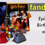 Fandomania Podcast Episode 60: Birthday Hats on Cows