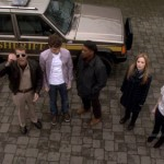 """TV Review: Eureka 3.18 – """"What Goes Around Comes Around"""""""
