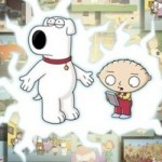 """TV Review: Family Guy 8.01 – """"Road To The Multiverse"""""""