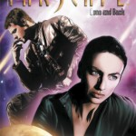 Comic Review: Farscape: Gone and Back #3