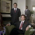 """TV Review: Leverage 1.01 – """"The Nigerian Job"""""""