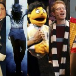 Top Five Modern Musicals