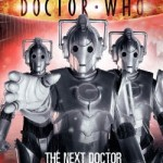 Contest: Doctor Who: The Next Doctor DVD