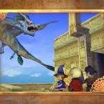 Nostalgia (DS) Takes Flight with New Trailer