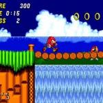 Xbox Live Arcade: Sonic & Knuckles
