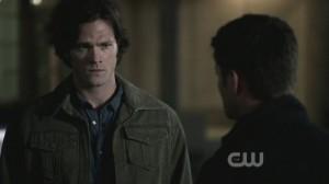 "TV Review: Supernatural 5.01 – ""Sympathy for the Devil"" | Fandomania"