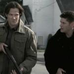 "TV Review: Supernatural 5.2 ""Good God, Y'all!"""