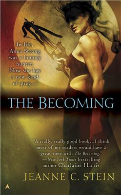 thebecoming