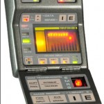 eFX To Make Star Trek Collectibles