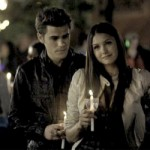 """TV Review: The Vampire Diaries 1.02 – """"The Night of the Comet"""""""