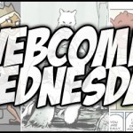Webcomic Wednesday: The Q&A