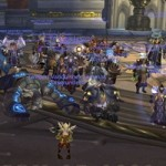 World of What: Helping Out a Raid Leader