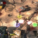 Xbox Live Arcade: The Warriors, Zombie Apocalypse, and Ion Assault