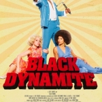 Exclusive Download from Black Dynamite