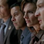"TV Review: Castle 2.02 – ""The Double Down"""