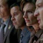 "TV Review: Castle 2.02 – ""The Double Down"""