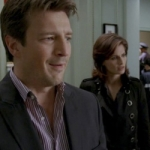 "TV Review: Castle 2.04 – ""Fool Me Once"""