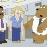 "TV Review: The Cleveland Show 1.04 – ""The Birth of a Salesman"""