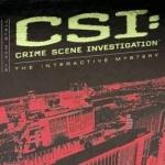 Book Review: CSI: Crime Scene Investigation – The Interactive Mystery