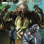Comic Review: Farscape: D'Argo's Trial #3