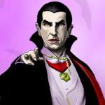 Fan Art Friday: Dracula