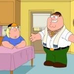"""TV Review: Family Guy 8.02 – """"Family Goy"""""""